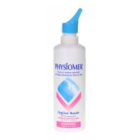 Solution nasale micro-diffusion...