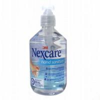 Gel  Mains Antiseptique Nexcare