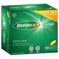 Berocca Energie 60 Comprimés