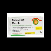 NaturOphta Macula 3 Mois Format...