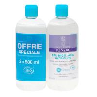 REhydrate Eau Micellaire Hydratante 2x500ml