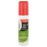 Moustiques Zones Tropicales et à Risques Spray Anti-Moustiques 100 ml
