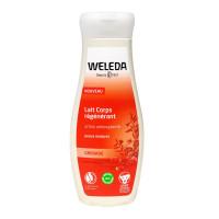 Lait corps régénérant action antioxydante peau mature grenade 200ml