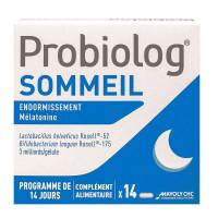 Probiolog sommeil 14 gélules