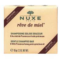 Rêve de miel shampooing solide 65g