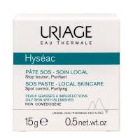 Hyséac pâte sos soin local 15g