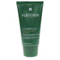 CURBICIA Shampooing Masque Pureté...