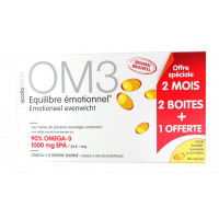 OM3 Equilibre Emotionnel