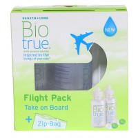 Biotrue Flight Pack pour Lentilles...