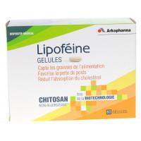 Lipoféine Chitosan Capteur De...