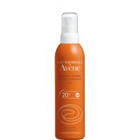 SOLAIRE Spray SPF20