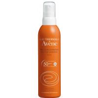 SOLAIRE Spray SPF50+