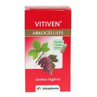 Arkogélules Vitiven