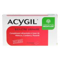 Acygil Bien-Etre Urinaire