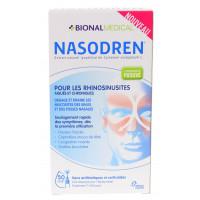 NASODREN Spray nasal Rhino-Sinusite