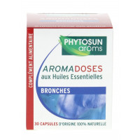 AROMADOSES Bronches