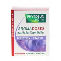 AROMADOSES Digestion Transit