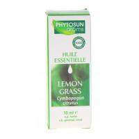 Lemon Grass - Huile Essentielle