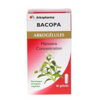 Arkogélules Bacopa