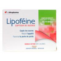 Lipoféine Capteur de Sucres