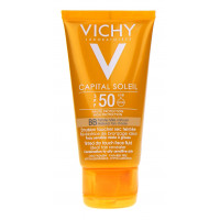 IDEAL SOLEIL BB Emulsion Visage SPF50