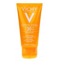 IDEAL SOLEIL Crème Visage SPF30