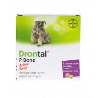 Drontal P Bone