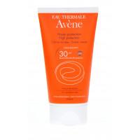 SOLAIRE Crème Teintée SPF30