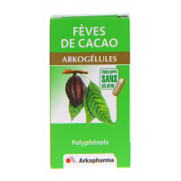 Arkogélules Cacao