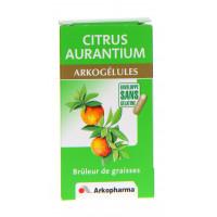 Arkogélules Citrus Aurantium