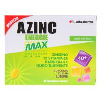 AZINC Energie Max