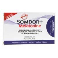 SOMDOR+ Mélatonine