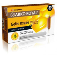 Arko Royal Gelée Royale 1000mg