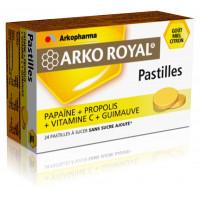Arko Royal Pastilles Propolis Goût...