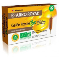 Arko Royal Gelée Royale 1500mg