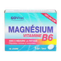 Urgovital Magnesium Vitamine B6