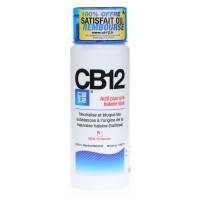 CB 12 Bain de bouche