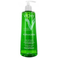 NORMADERM Gel Purifiant Nettoyant