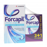 Forcapil Programme Intensif 3 Mois...