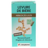 Arkogélules Levure de Bière 150...