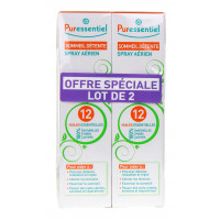 SOMMEIL Spray aux 12 huiles...