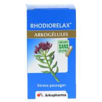 Arkogélules Rhodiorelax