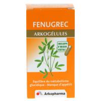 Arkogélules Fenugrec