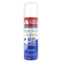 Insecticide Habitat Spray et Fogger