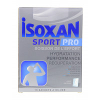 Sport Pro Boisson de l'effort
