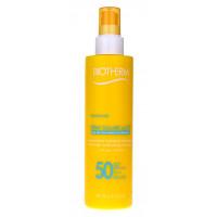 Spray Solaire Lacté Ultra Léger SPF50