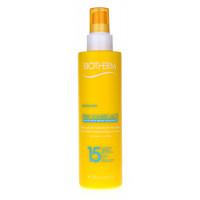 Spray Solaire Lacté Ultra Léger SPF15