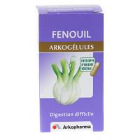 Arkogélules Fenouil