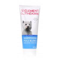 Shampoing Beauté Spécial Poils Blancs