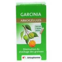 Arkogélules Garcinia
